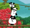 Play free game online 3 pandas in japan. Jail break - Play free game online