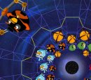 Play free game online Angry birds wormhole