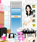 Play free game online Apartment. Shopaholic paris - Play free game online