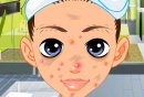 Play free game online Back to school make over. Snow white baby feeding - Play free game online