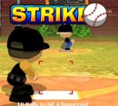 Play free game online Baseball. Sports heads ice hockey - Play free game online