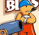 Play free game online Beaver blast. Potty racers - Play free game online
