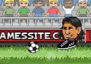 Play free game online Big head football. Sports heads ice hockey - Play free game online