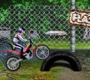 Play free game online Bike mania 2. Crazy champion soccer - Play free game online