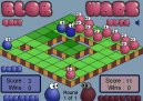 Play free game online Blob wars. Cubic rubic - Play free game online