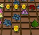 Play free game online Bloomin gardens. Magic drop - Play free game online