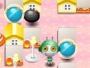 Play free game online Bomb it. Bugs on a wire - Play free game online