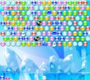 Play free game online Bubble elements march. Ten gen - Play free game online