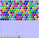 Play free game online Bubble shooter. Nightflies 2 - Play free game online