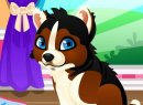 Play free game online Build puppys dog house