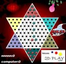Play free game online Chinese checkers. Cubic rubic - Play free game online