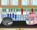 Play free game online Chocolate cheese cake. Rachels cake - Play free game online