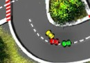 Play free game online City racers. Three street basketball - Play free game online