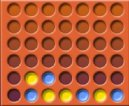 Play free game online Connect 4. Speed - Play free game online