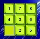 Play free game online Cube numbers. Zombie rescue time - Play free game online