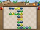 Play free game online Cucaracha. Funny bubbles - Play free game online
