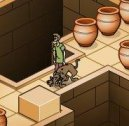 Play free game online Curse of anubis. Magic drop - Play free game online