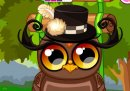 Play free game online Cute owl