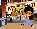 Play free game online Dancing. Van jellies - Play free game online
