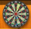 Play free game online Dart game. 9 ball knockout - Play free game online