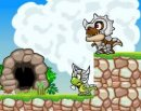 Play free game online Dino meat hunt extra 2. Building blaster 2 - Play free game online