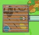 Play free game online Hamster. Emerald thief - Play free game online