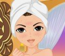 Play free game online Hollywood beauty secrets. Sashas health spa - Play free game online