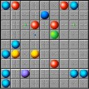 Play free game online Lines. Cubic rubic - Play free game online