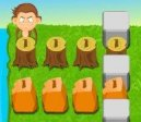 Play free game online Litter monkey. Cube escape harveys box - Play free game online