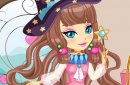 Play free game online Magical elf cute dressup