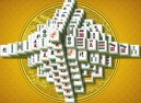 Play free game online Mahjong tower