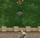 Play free game online Over run. Super sniper - Play free game online