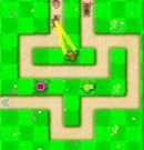 Play free game online Pest Beat Tower Defense. Miragine war - Play free game online