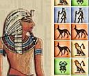Play free game online Pharaos treausure. Color collision - Play free game online