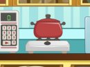 Play free game online Rachels cake. Baby barbie braces doctor - Play free game online
