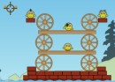 Play free game online Rolypoly cannon. Snake grow - Play free game online