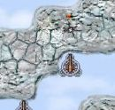 Play free game online Sky fortress. Defense fleet - Play free game online