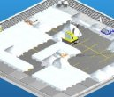 Play free game online Snow sweep. Cube escape harveys box - Play free game online