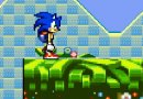 Play free game online Sonic hedgehog 2. Spongebob m mask - Play free game online