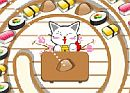 Play free game online Sushi zuma. Blocks 2 - Play free game online
