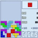 Play free game online Tetris