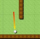 Play free game online Tiny golf. Avalanche stunts - Play free game online