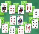 Play free game online Tripeaks solitaire. Addiction solitaire - Play free game online