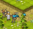 Play free game online Ultimate defense. Microlife 1 - Play free game online